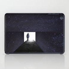 Stars Way To Heaven iPad Case