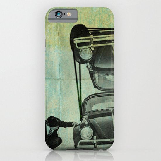 VW Tie-Down iPhone & iPod Case