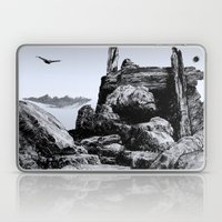 THE OUTPOST Laptop & iPad Skin