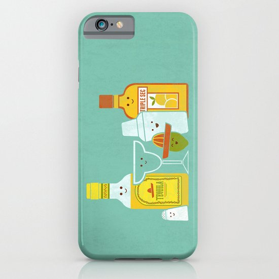 Margarita! iPhone & iPod Case
