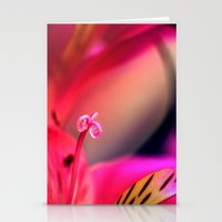 Myriad of Colours Stationery Cards