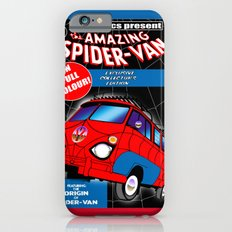 spidervan Slim Case iPhone 6s