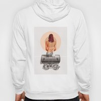 Traveling With Lonelines… Hoody