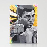 Box Ali Muhammad  Stationery Cards