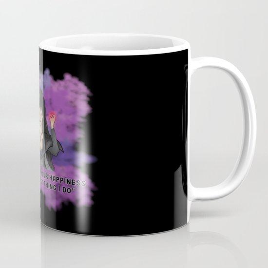 OUAT - Something Evil This Way Comes Mug