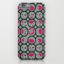 Flaunt the Imperfection iPhone & iPod Case