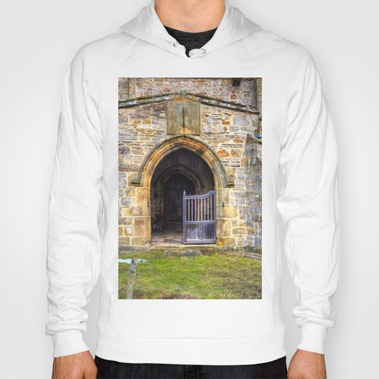 Holy Trinity Church, Wensley Hoody