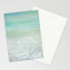ocean's dream 03 Stationery Cards