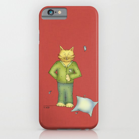 You are the cat's pajamas iPhone & iPod Case