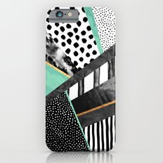 Lines & Layers 3 iPhone 6 Slim Case