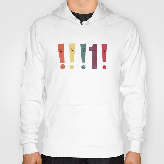 Out Of Place Hoody