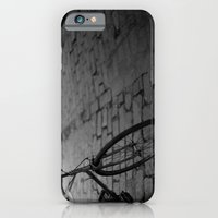 iPhone & iPod Case featuring Urban nostalgic by Nina