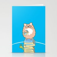 Dr. Ball Stationery Cards