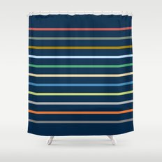 tanak Shower Curtain