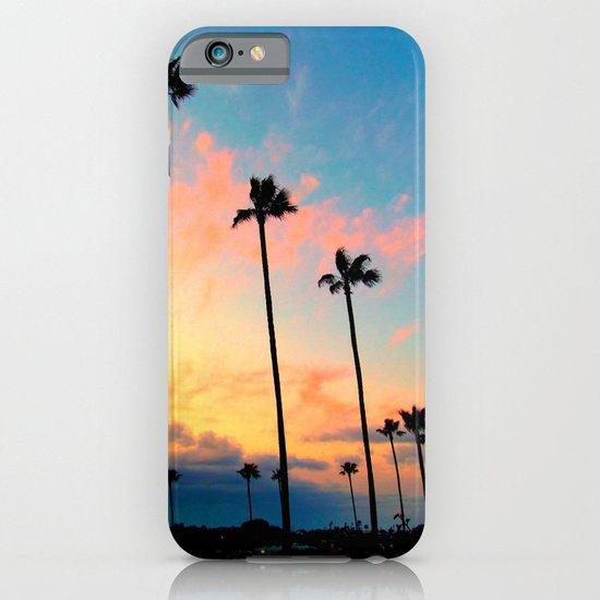 California Living  iPhone & iPod Case