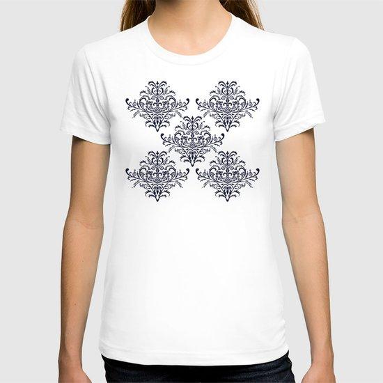 Ana (Goldberg Variations #1) T-shirt