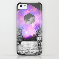iPhone 5c Cases featuring Made of Star Stuff by soaring anchor designs