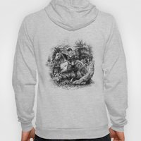 The Last of the Gnomes Hoody
