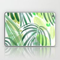 garden house Laptop & iPad Skin
