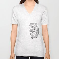 Trip the Light Fantastick Unisex V-Neck
