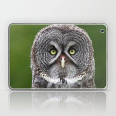 Give a Hoot Laptop & iPad Skin