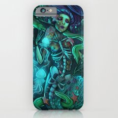 Deep Sea iPhone 6s Slim Case