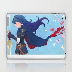 Lucina Laptop & iPad Skin