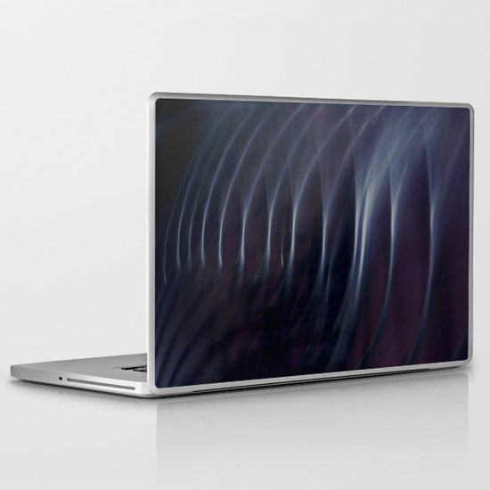 Another Vibrations Laptop & iPad Skin
