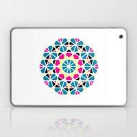 CMYK III Laptop & iPad Skin