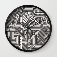 Missed Wall Clock