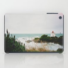 New Zealand: Bluff Lighthouse iPad Case