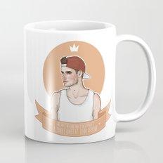 Liam Payne Mug