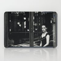 Vintage Chic II iPad Case