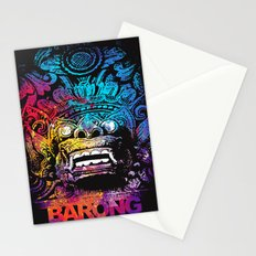 United Colour of Barong Stationery Cards