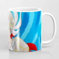 Leora of Valor Mug