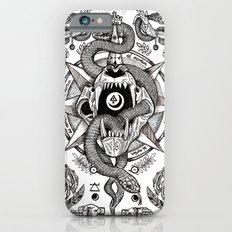 Ad Mortumn Slim Case iPhone 6s