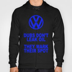 VW Mark the Spot Hoody