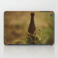 Ivy Isolation iPad Case