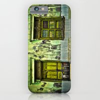 iPhone & iPod Case featuring Doorways I by Melanie Ann