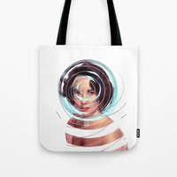 Heirate Mich Tote Bag