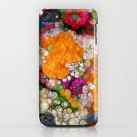Many Colors iPod touch Slim Case