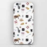 Parks & Recreation iPhone & iPod Skin