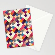 Pass this On II Stationery Cards