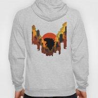 Godzilla Hoody