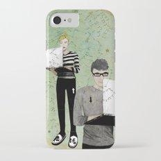 Connection Slim Case iPhone 7