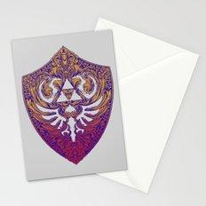 Hylian Victoriana Stationery Cards
