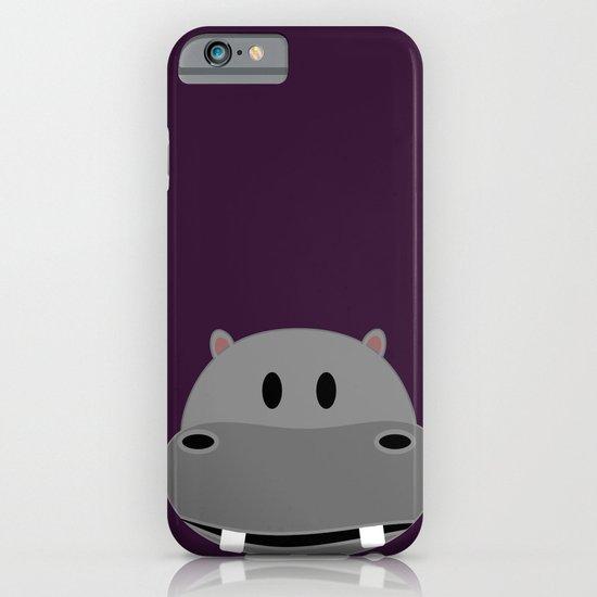 Frank's Mugshot iPhone & iPod Case
