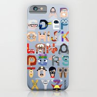 P Is For Pixar (Pixar Al… iPhone 6 Slim Case