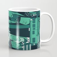 Breaking Bad (green Vers… Mug
