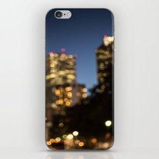 NOLA Nights iPhone & iPod Skin